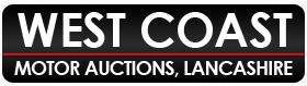 west coast motor auctions