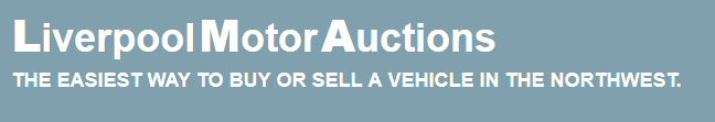 Auctioneer for hire at Liverpool Motor Auctoins