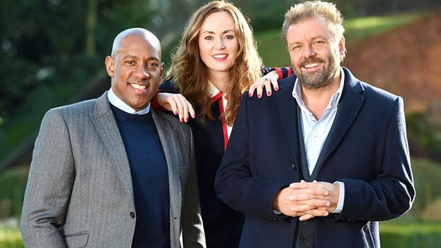 Auctioneer 4 Hire on Homes Under The Hammer